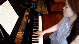 Shakira - Waka Waka official song for the 2010 FIFA World Cup ♡ Pianistmiri