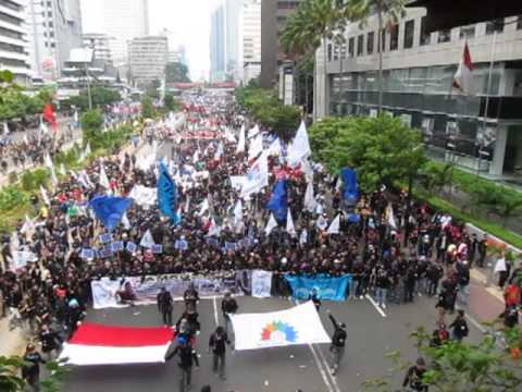 Indonesia Ku - May Day 2013 -20130501