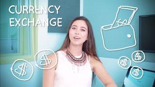 Weekly German Words with Alisa – Currency Exchange