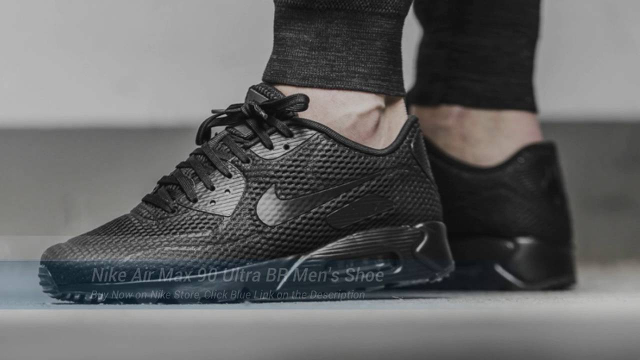 big sale aef00 15164 ... Chaussure Nike Air Max 90 Ultra Essential pour Homme ...
