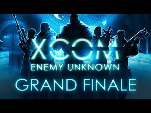 XCOM: Enemy Unknown - Grand Finale - Without A Claire in the World