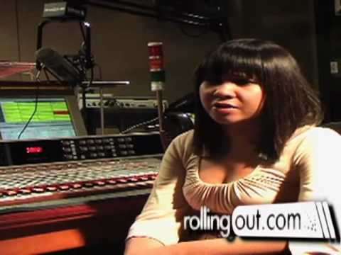 THE MORNING AFTER WITH ANGELA YEE FROM SHADE 45