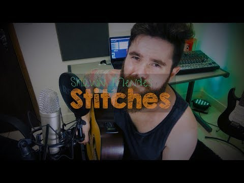 Leonard Couto - Stietches (Acoustic Cover)