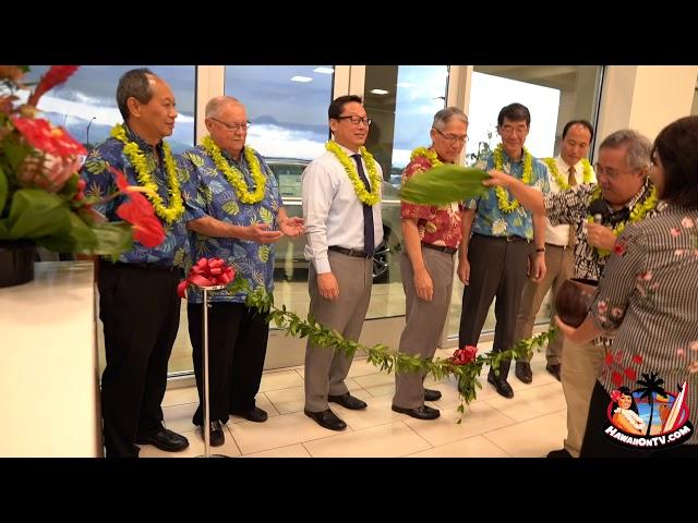 Lexus Subaru Maui Grand Opening 2019