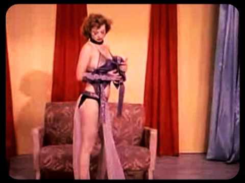 Lee Germaine vintage striptease 'She's A Lady'Kaynak: YouTube · Süre: 2 dakika52 saniye