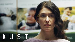 "Sci-Fi Short Film ""CC"" 