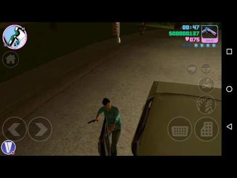 Grand Theft Auto: Vice City (Android) | VGHI Play 'n' Chat Live Stream