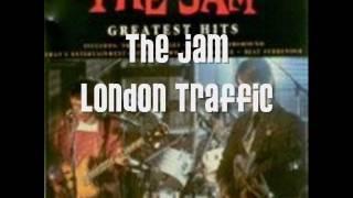 Play London Traffic