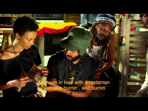 Protoje ft. Ky-Mani Marley - Rasta Love lyrics