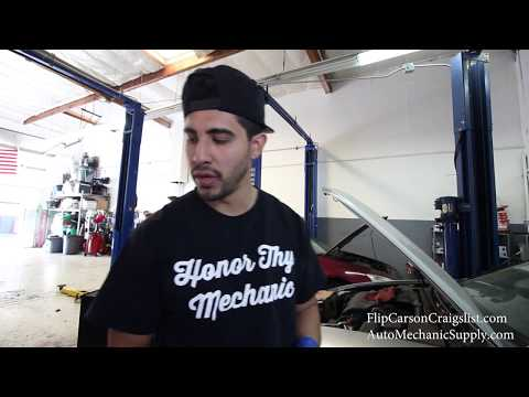 3 Ways to become a FASTER mechanic