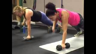 5am Strength & Metabolic Conditioning Class