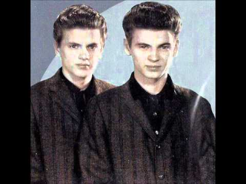 Everly Brothers - Nice Guy