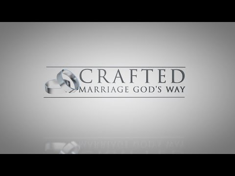 Crafted: Marriage God's Way (Part 2 - Forgiveness)