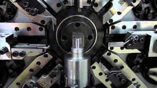 Simco CNC 620R #49 thumbnail