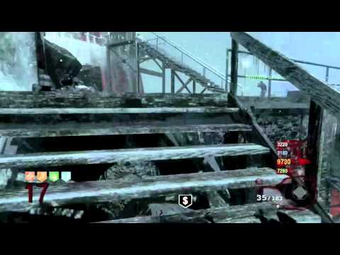Black Ops - How to Run a Circuit (HD Gameplay/Commentary)
