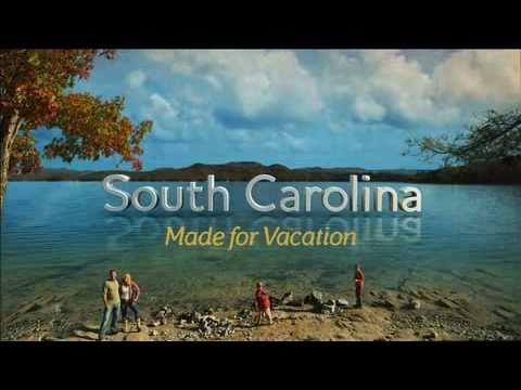 South Carolina is Made for Vacation
