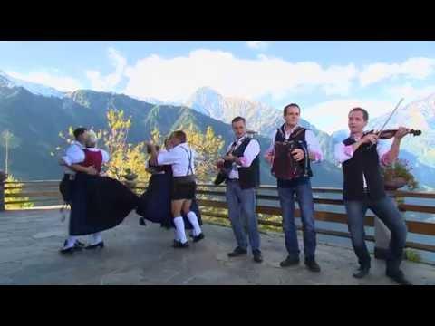 Die Fetzig n aus dem Zillertal Mei Geign tanzt an Boarischen