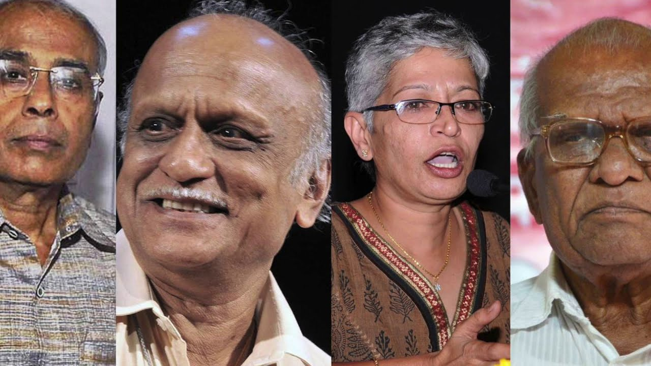 Stop Threatening The Intellectuals |  Save Journalism From Brahmanism #SaveJournalism #Hindutva