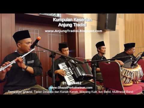 Gambus Jodoh instrumental