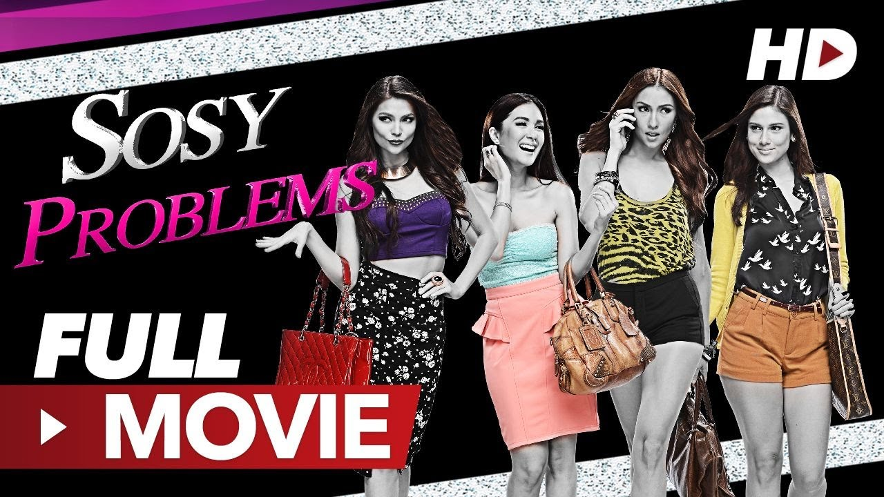 Download Sosy Problems: Girls Just Wanna Have Fun! (2012) | Full Movie