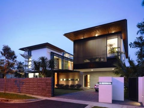 Modern Zen House Design Pictures Youtube
