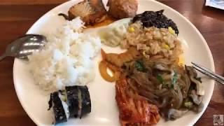 """""""한식뷔페"""" 참나무골 청주  Korean food bu…"""