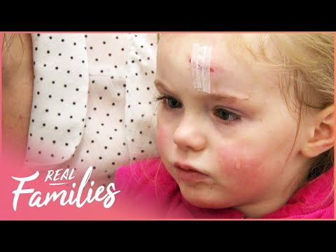 Little Boy's Amazing Recovery After Having Tumour Removed | Temple Street Children's Hospital