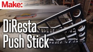 DiResta: Push Stick