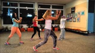 ZUMBA® Fitness -  Got 2 love you