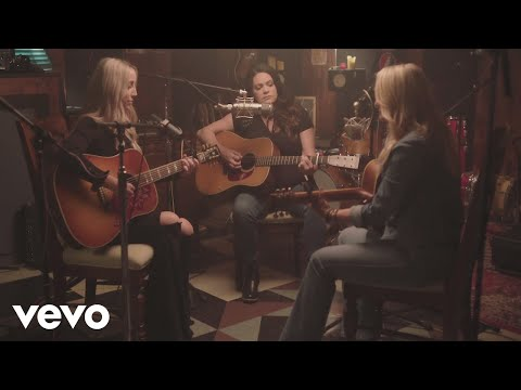 Pistol Annies - Interstate Gospel (Acoustic)