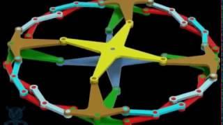Satisfying Mechanical Mechanisms