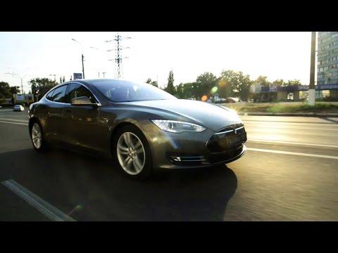Tesla S 70 D Мировой заговор и инновации?