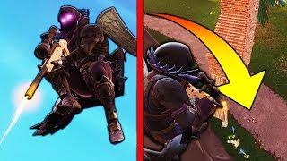 "THE BEST FORTNITE ""CLIP"" EVER!!  (Fortnite Battle Royale Solo Win)"