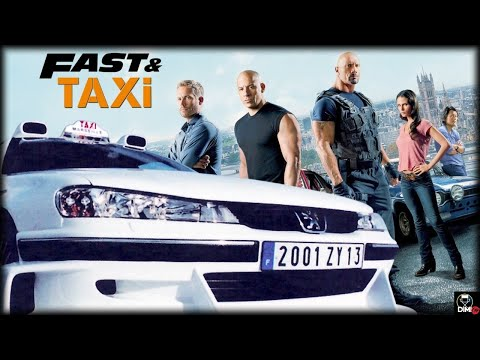 fast furious vs taxi youtube. Black Bedroom Furniture Sets. Home Design Ideas