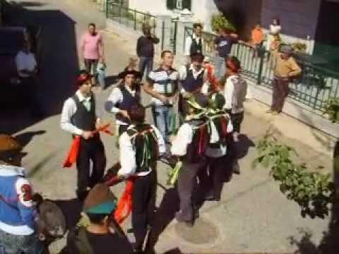 Grupo de Pauliteiros de Sanhoane - Campanitas