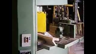 Meber Woodworking Resaw Bandsaw