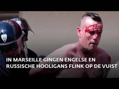 'Franse aanpak hooligans is olie op het vuur'