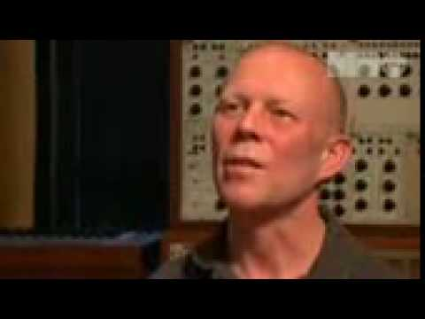 Vince Clarke from Erasure talks about his analog synths