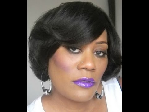 Outre premium purple pack quick weave part 1 youtube pmusecretfo Images