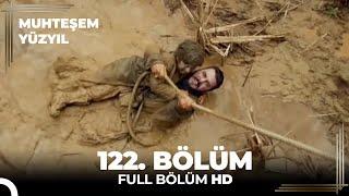 Muhteşem Yüzyıl 122. Bölüm  (HD)