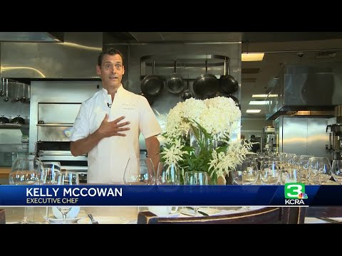 Sacramento's 'The Kitchen' Earns National Recognition