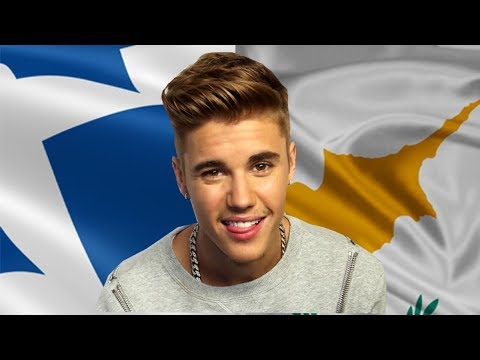 Luis Fonsi, Daddy Yankee, Justin Bieber - Despacito (Greek Cyprus Parody)