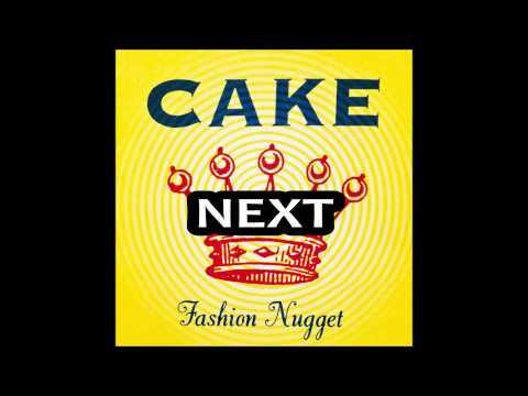 Cake - Stickshifts and Safetybelts [Lyrics]