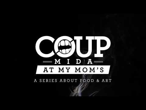COUP-Mida At My Mom's: Episode #1 Teaser