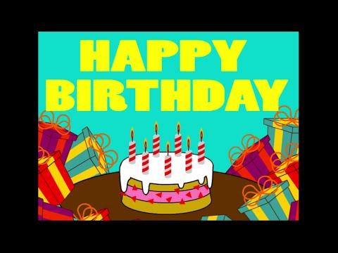 Tanti Auguri a Te (Happy Birthday to You) | Auguri di Buon Compleanno (Video Divertente)