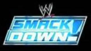 WWE Friday Night SmackDown New Theme Song: If You Rock Like Me