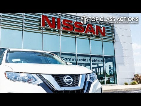 Nissan Can't Escape Lawsuit Over Suspected Defective Transmissions, Judge Rules Mp3