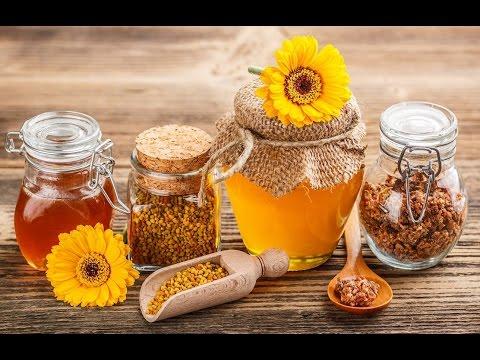 Пыльца: свойства, применение и рецепты для лечения пыльцой