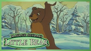 Little Bear - Snowball Fight - Winter Solstice - Snowbound