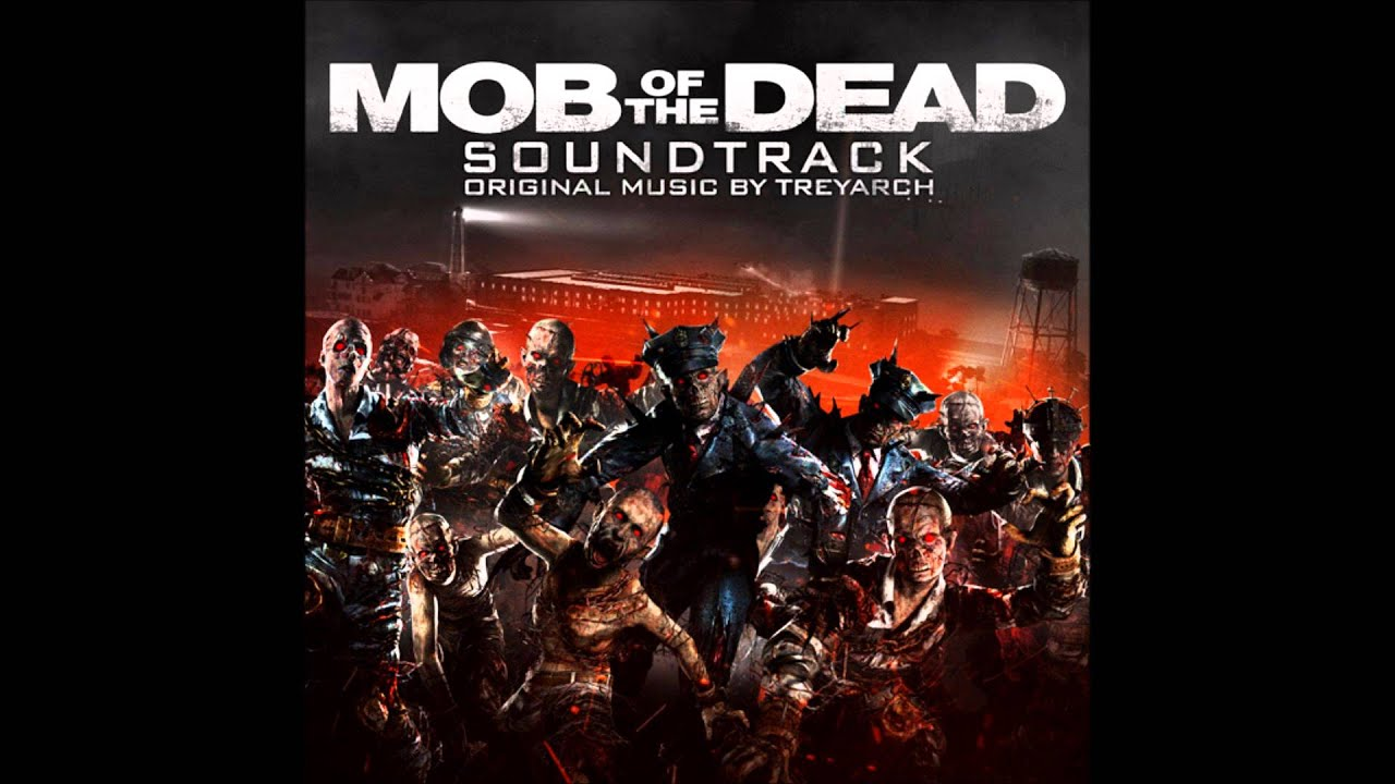 Black Ops Ii Wallpaper Mob Of The Dead Soundtrack Where Are We Going Youtube